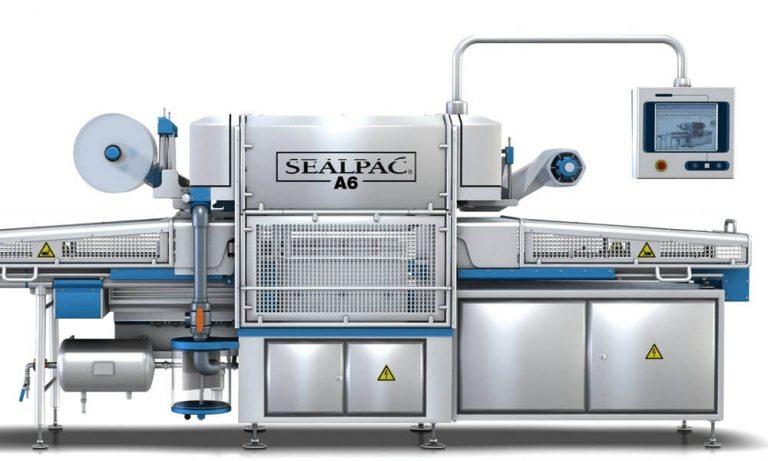 Ultrapak traysealer Sealpac a serie